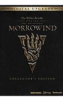 〈モロウウィンド〉アップグレードコレクターズ版〜エルダー・スクロールズ・オンライン 日本語版