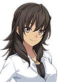 汐鐘 京子(しおがね きょうこ)
