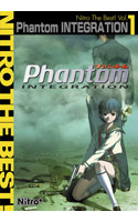 Phantom INTEGRATION Nitro The Best! Vol. 1