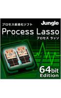 Process Lasso 64bit 版