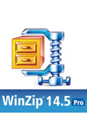 WinZip 14.5 Pro