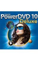 PowerDVD 10 Deluxe