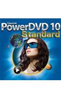 PowerDVD 10 Standard