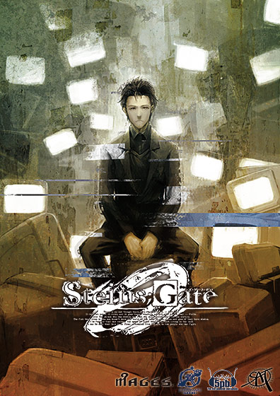 STEINS;GATE 0 for Windows PC