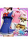 オススメ衣装DLC 3種セット 第三弾(ぎゃる☆がん2)