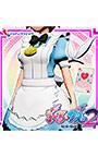 追加DLC 「アリスの不思議なドレス」衣装セット(ぎゃる☆がん2)