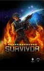 Shadowgrounds Survivor 日本語マニュアル付英語版