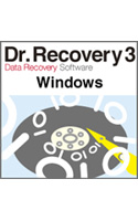Dr. Recovery Windows Ver.3
