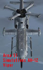 Area 51 Simulations AH-1Z Viper (ヴァイパー)