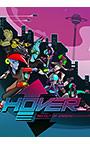 Hover: Revolt Of Gamers