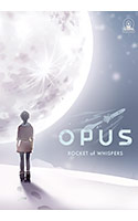 OPUS: 魂の架け橋 (Rocket of Whispers)