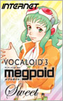 VOCALOID3 Megpoid Sweet
