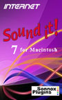 Sound it! 7 for Macintosh