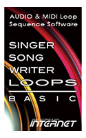 Singer Song Writer Loops Basic