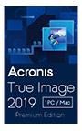 Acronis True Image Premium Subscription 1 Computer(ダウンロード版)