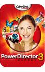 PowerDirector EXPERT 3 ダウンロード版