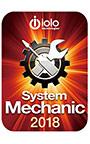 System Mechanic 2018年版 ダウンロード版