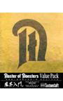 Master of Monsters〜魔導王の試練〜バリューパック