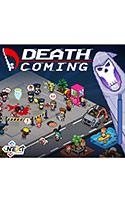 「Death Coming」発売記念キャンペーン