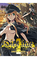 Dies irae 〜Amantes amentes〜【全年齢向け】