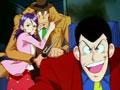 ルパン三世 TV SPEICIAL 炎の記憶~TOKYO CRISIS~