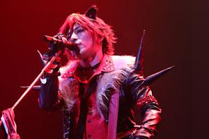 【配信限定】Live Musical「SHOW BY ROCK!!」~THE FES II-Thousand XVII~【Destiny】千秋楽公演を配信!