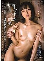真・性感開発 未知の性感'ポルチオ'に挑む密着ドキュメント 東京に潜む変態オヤジたちとのスローセックスで意識が飛ぶ程絶頂させられた1日 竹田ゆめ
