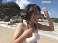 アッキー登場! 南の島の first love 鈴木あきえ サンプル画像 No.4