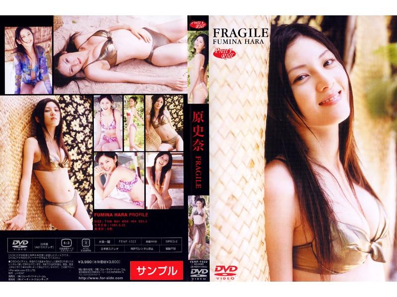 Fragile 原史奈
