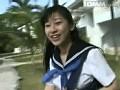 Vol.1 塩谷瑞希動画 「リトルヴィーナス ? 塩谷瑞希 15歳 ? 」 サンプル画像 No.5