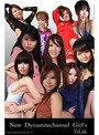 vol.44 New Dynamitechannel Girl窶冱