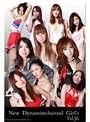 vol.50 New Dynamitechannel Girl窶冱