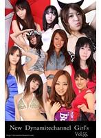 【伊吹ゆきな動画】vol.55-New-Dynamitechannel-Girl's-セクシー