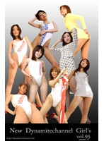 【RINO動画】vol.95-New-Dynamitechannel-Girl's-remember-3-セクシー