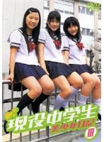 3 現役中学生 美少女日記