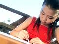 おちゃめっこクラブ 森部万友香 13歳 サンプル画像 No.3