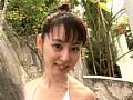 悪戯な彼女。 秋山莉奈 サンプル画像 No.6