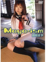 【藤岡まや動画】Maya-ism-藤岡まや-制服