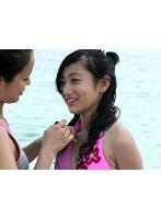 【紗綾(入江紗綾)2015動画】1-DVD沖縄ロケオフショット-ドキュメンタリー