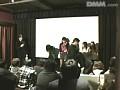 (2)映画「渋谷怪談3」舞台挨拶 サンプル画像 No.2