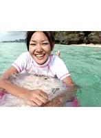 【紗綾(入江紗綾)動画】4-DVD沖縄ロケオフショット-美少女