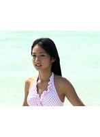 【紗綾(入江紗綾)動画】15-DVD沖縄ロケオフショット-美少女