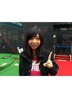 【小泉麻耶動画】PART1-癒し系Gcupグラビアアイドル小泉麻耶の「ROUND1」レポート-巨乳