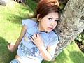 ランJELLY「?極上!!下着で妖しく誘惑?」 上田仁美 サンプル画像 No.1