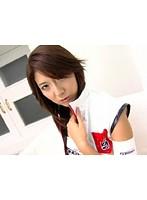 【安田樹里動画】Part.2-週刊レースクイーンコレクション-安田樹里-スレンダー