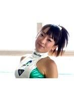 【井坂絵美動画】Part.2-週刊レースクイーンコレクション-井坂絵美-レースクィーン