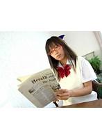 【河原実乃梨(松岡奈波)動画】1-松岡奈波-制服