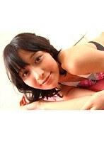 【4 斉木リサ】清純なHな水着のアイドルの、斉木リサのイメージビデオ!