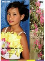 Vol.3 MEKONG 13歳になったアチュー