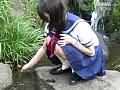 実月亜美14歳 魔女っ子あみちゃん サンプル画像 No.2